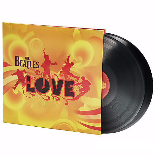 Alliance The Beatles - Love