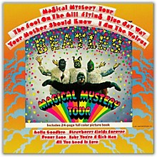 The Beatles - Magical Mystery Tour Vinyl LP