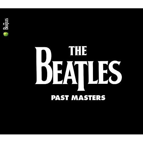 Alliance The Beatles - Past Masters