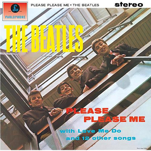 Alliance The Beatles - Please Please Me
