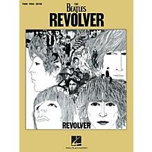 Hal Leonard The Beatles - Revolver Piano/Vocal/Guitar Songbook