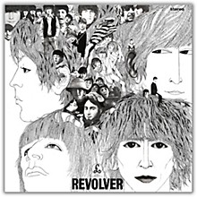The Beatles - Revolver Vinyl LP