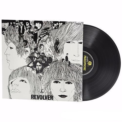 Alliance The Beatles - Revolver