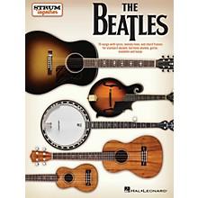 Hal Leonard The Beatles - Strum Together Songbook