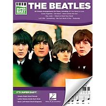Hal Leonard The Beatles - Super Easy Songbook