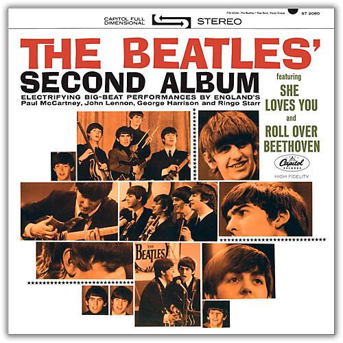 Universal Music Group The Beatles / The Beatles' Second Album [Mini LP Replica]