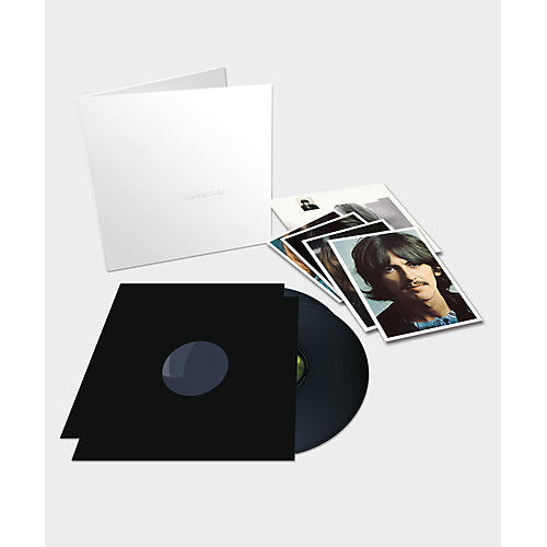 Alliance The Beatles - The Beatles (The White Album)