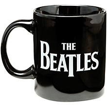 Vandor The Beatles Abbey Road 20 oz. Ceramic Mug