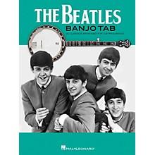 Hal Leonard The Beatles Banjo Tab