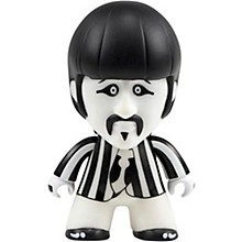 "Entertainment Earth The Beatles Black and White Ringo 4 1/2"" Titans Figure"