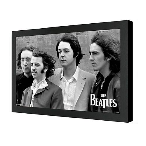 Ace Framing The Beatles Group Framed Artwork