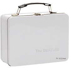 Vandor The Beatles Limited Edition White Album Large Tin Tote