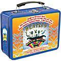 Vandor The Beatles Magical Mystery Tour Large Tin Tote thumbnail