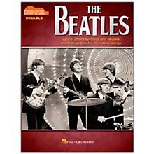 Hal Leonard The Beatles-Strum & Sing Ukulele