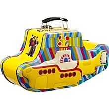 Vandor The Beatles Yellow Submarine Shaped Tin Tote