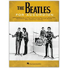 Hal Leonard The Beatles for Accordion