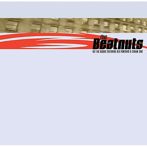 Alliance The Beatnuts - Off The Books