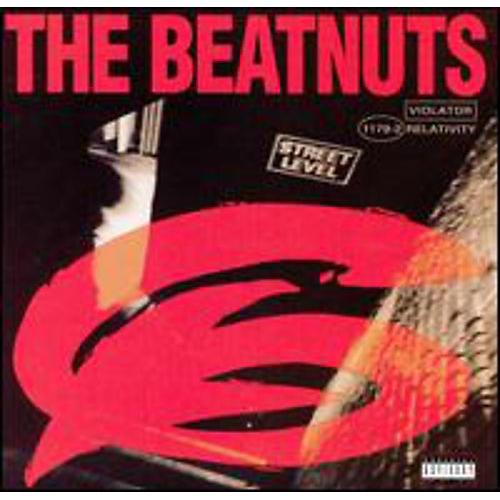 Alliance The Beatnuts - Street Level