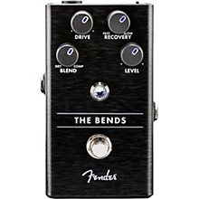 Fender The Bends Compressor Effects Pedal