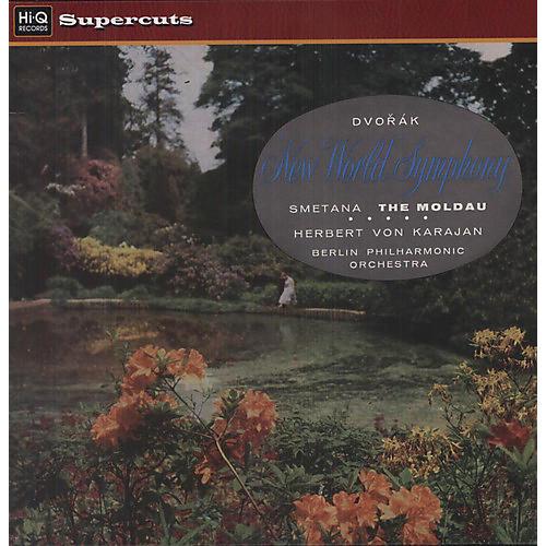 Alliance The Berlin Philharmonic Orchestra - Dvorak's New World Symphony