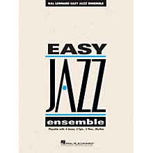 Hal Leonard The Best of Easy Jazz - Bass (15 Selections from the Easy Jazz Ensemble Series) Jazz Band Level 2