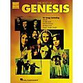 Hal Leonard The Best of Genesis Easy Guitar Book thumbnail