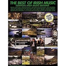 Creative Concepts The Best of Irish Music (Songbook)
