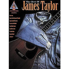james taylor guitar tab hal leonard musiciansfriend books