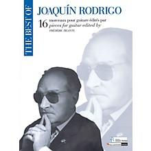 Ricordi The Best of Joaquin Rodrigo (16 Pieces for Guitar) Guitar Series Softcover