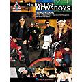 Hal Leonard The Best of Newsboys Guitar Tab Book thumbnail