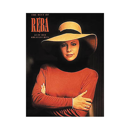 Hal Leonard The Best of Reba McEntire Songbook