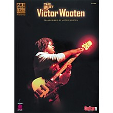 Cherry Lane The Best of Victor Wooten Bass Tab Songbook