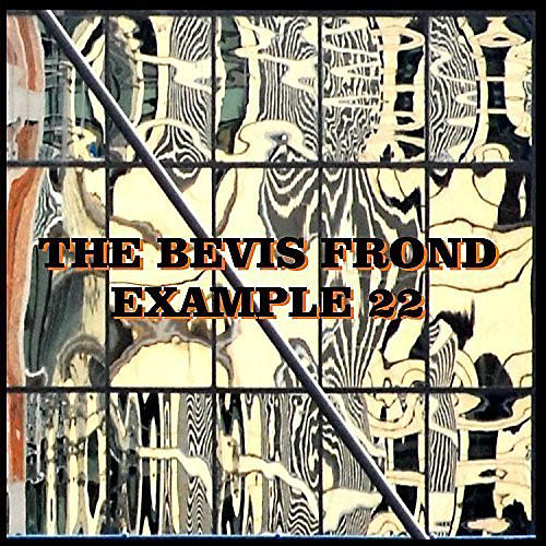 Alliance The Bevis Frond - Example 22