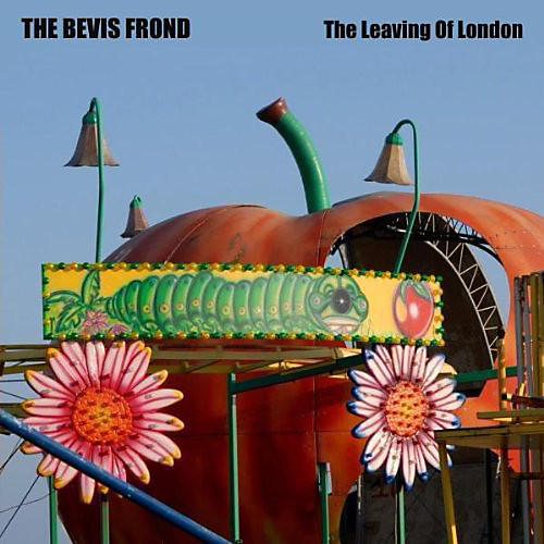 Alliance The Bevis Frond - The Leaving Of London