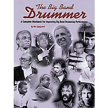 Hal Leonard The Big Band Drummer Book