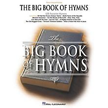 Hal Leonard The Big Book of Hymns