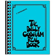 Hal Leonard The Billy Cobham Real Book C Instruments