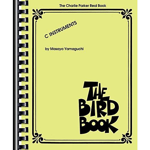 Hal Leonard The Bird Book - Charlie Parker Real Book