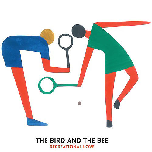 Alliance The Bird and the Bee - Recreational Love