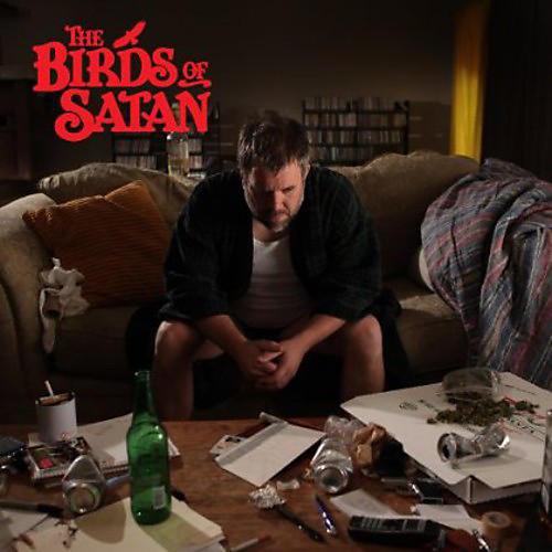 Alliance The Birds of Satan - Birds of Satan