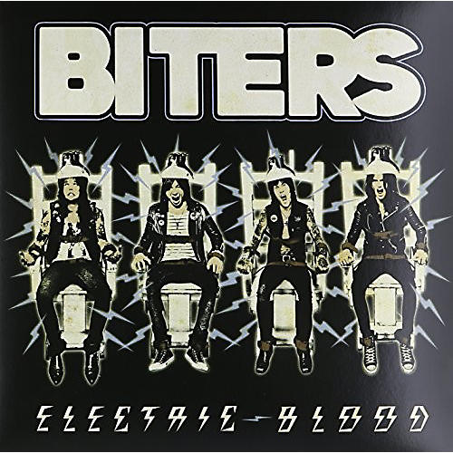 Alliance The Biters - Electric Blood