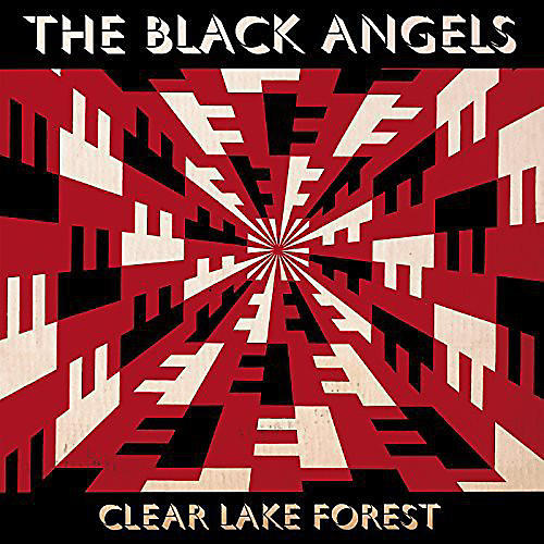 Alliance The Black Angels - Clear Lake Forest