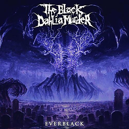 Alliance The Black Dahlia Murder - Everblack