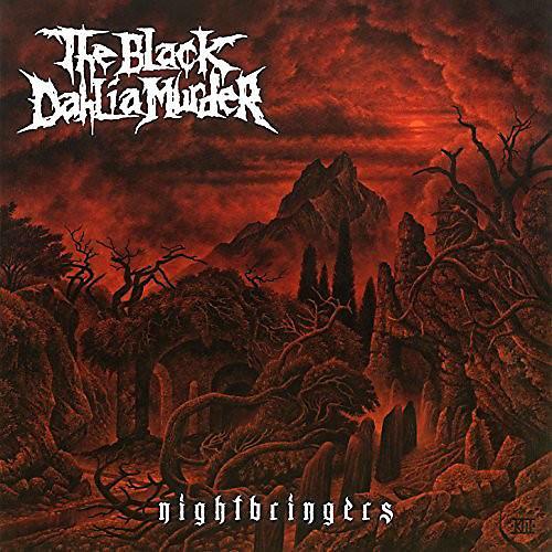 Alliance The Black Dahlia Murder - Nightbringers