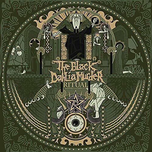 Alliance The Black Dahlia Murder - Ritual