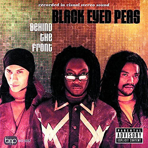 Alliance The Black Eyed Peas - Behind The Front