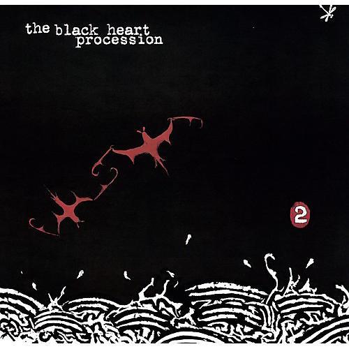 Alliance The Black Heart Procession - 2