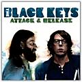 WEA The Black Keys - Attack & Release (with Bonus CD) Vinyl LP thumbnail