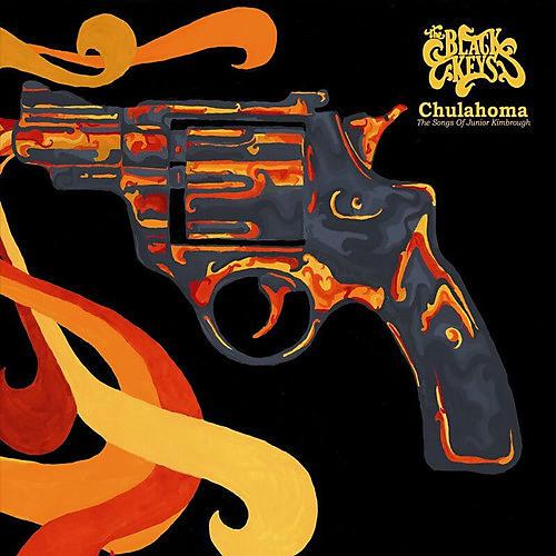 Alliance The Black Keys - Chulahoma