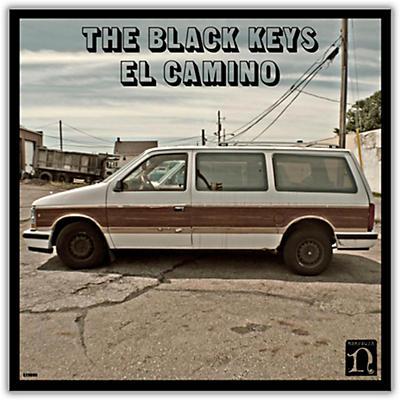 The Black Keys - El Camino Vinyl LP